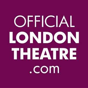 London Theatre' with tickets for £10, £20, £30 or £40 to top London shows
