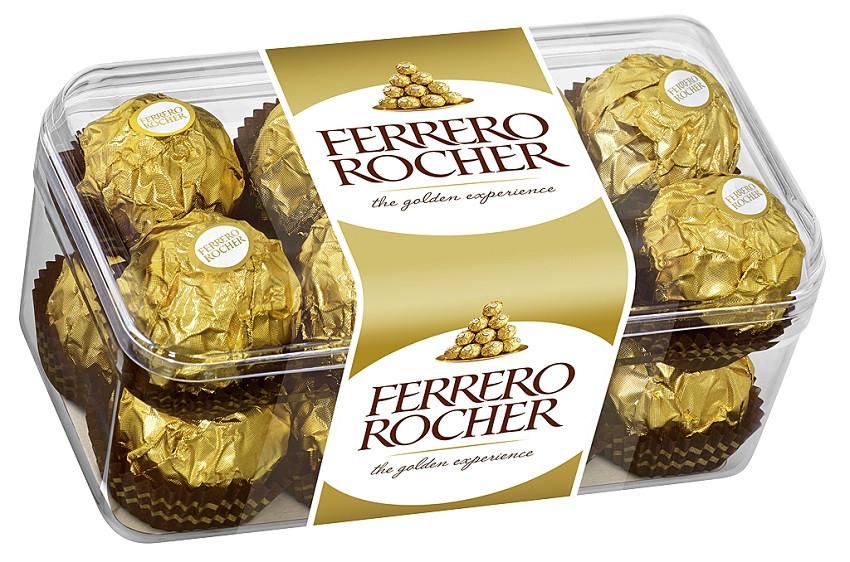 5 packs of 16 Ferrero Rocher £12.22 @ Costco (Oldham)