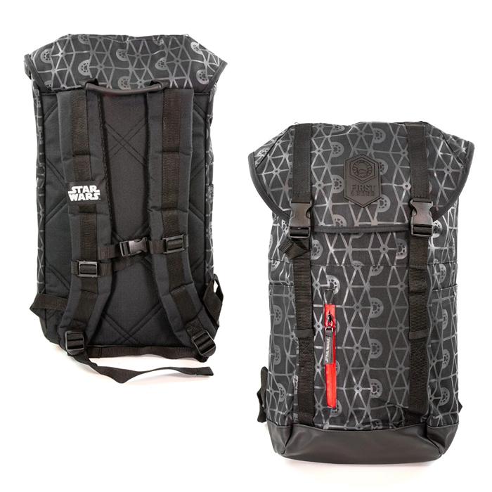 Official Star Wars First Order Inspired Backpack £12.99 Delivered @ Geekstore