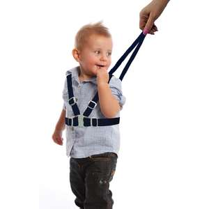 Dreambaby Safety Harness (Blue) £5.95 @ Amazon (Add On Item)