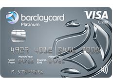 Barclaycard Platinum 0% 25mth Purchase/Balance Transfer (2.7% fee) + £24 TCB