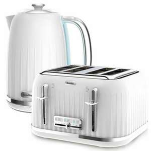 BREVILLEImpressions Kettle/Toaster each £25 @ Currys PC World