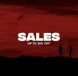 Quiksilver up to 50% off +10% on 3 or more items + 10% discount code + Free delivery via sign-up