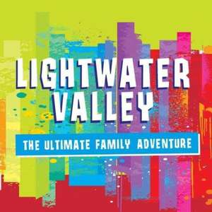 Lightwater Valley Annual Pass £48