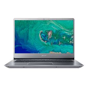 Acer Swift 3 Ultra-Thin Laptop   SF314-56   Silver £649.99 with code @ Acer