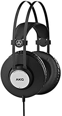 AKG K72 Studio Headphones £24.40 (free UK delivery) @ Amazon UK