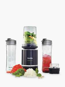 Breville VBL212 Blend Active Pro Food Prep Blender - £20 instore @ Morrisons Norfolk