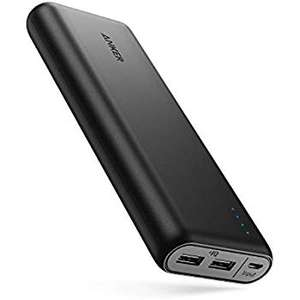 Anker PowerCore 20100 - 20000mAh Ultra High Capacity Power Bank £22.99 @ Sold by AnkerDirect and Fulfilled by Amazon.