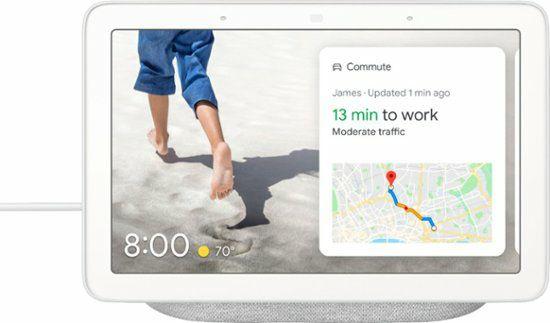 Google Nest Hub £59 delivered @ Google Store