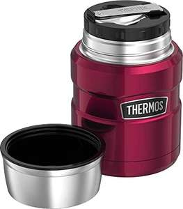 Thermos Stainless King Red Food Flask - 470ml £13.33 at Argos (Free click and collect)