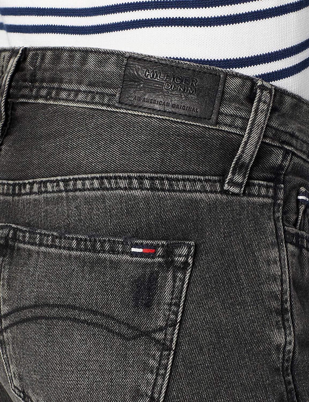 Tommy Jeans Women's Mid Rise Boot Sandy Spbl Jeans 31W/32L - £17.55 Prime / +£4.49 non Prime @ Amazon