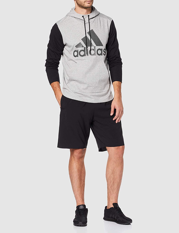 adidas Men's Pure M Shorts Size XS - £8.74 +£4.49 non Prime @ Amazon
