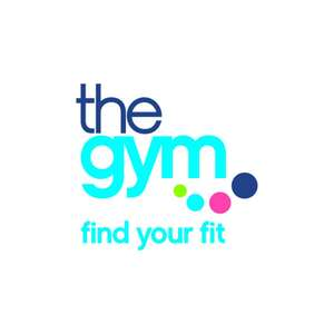 Save £20+ -No Joining Fee & 20% Discount on Monthly Fee at The Gym Group ( Select London Hounslow) but has access to multiple Gyms