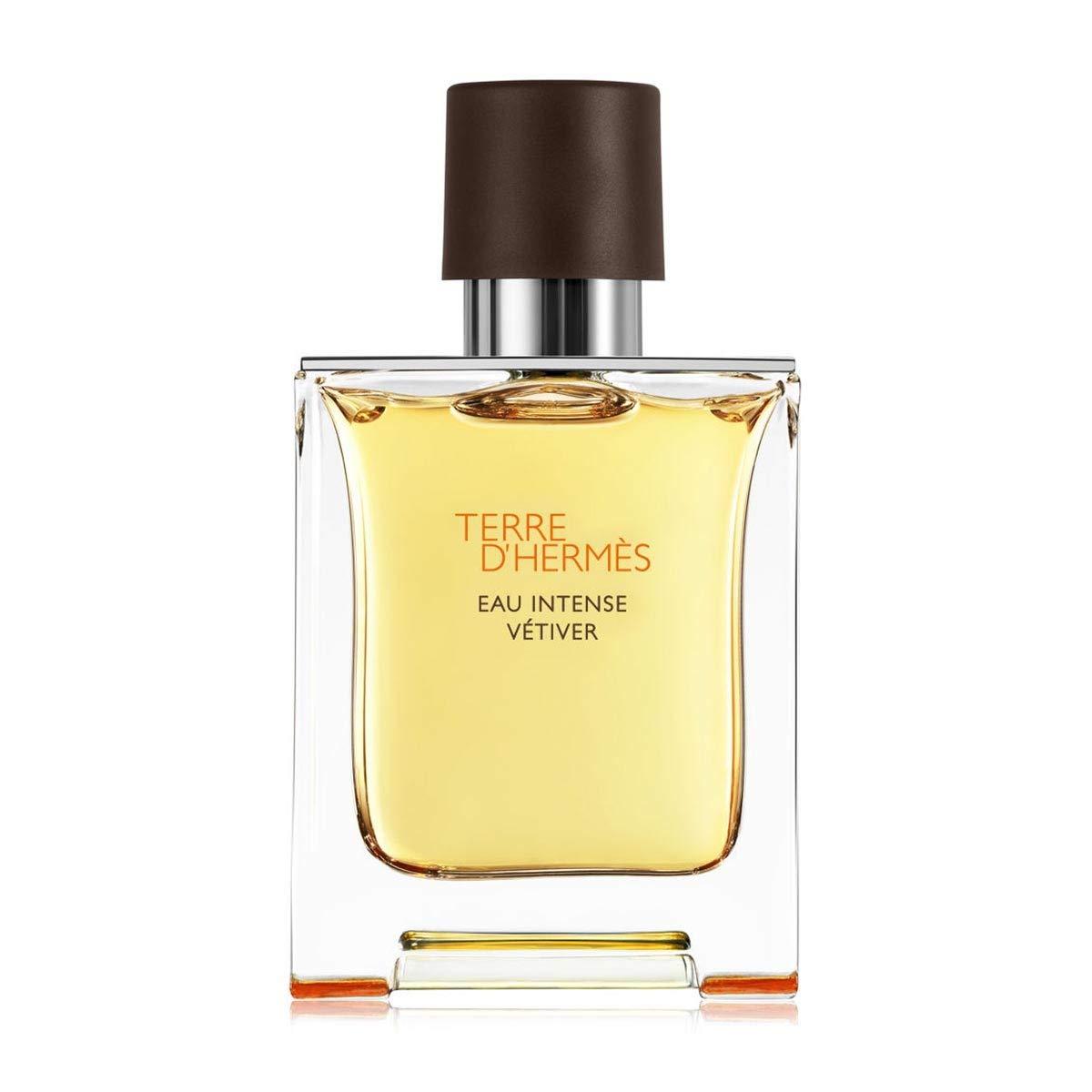 Hermes Terre d'Hermes Eau Intense Vetiver 100ml Eau de Parfum - £59.32 instore