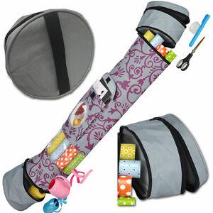 Gift Wrap Storage Bag - £8.99 @ pulsar777pulsar eBay