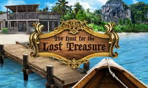 The Hunt for the Lost Treasure - Temporarily Free on Google Play
