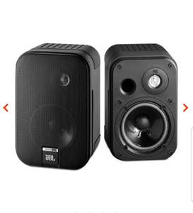 JBL Control One ,-10% off with voucher code from vouchercloud, Free delivery, (Back Order) - £44.09 @ JBL Shop