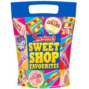Swizzels Sweet Shop Favourites 500g £1.95 @ Coop Food Bridge of Earn