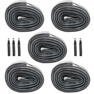Mavic Road Inner Tubes With Valve Extenders - Pack Of 5 £11.95 @ Merlin Cycles