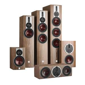 Trade in old speakers and recieve 20% Off Any Dali Rubicon Speakers (selected stores only)
