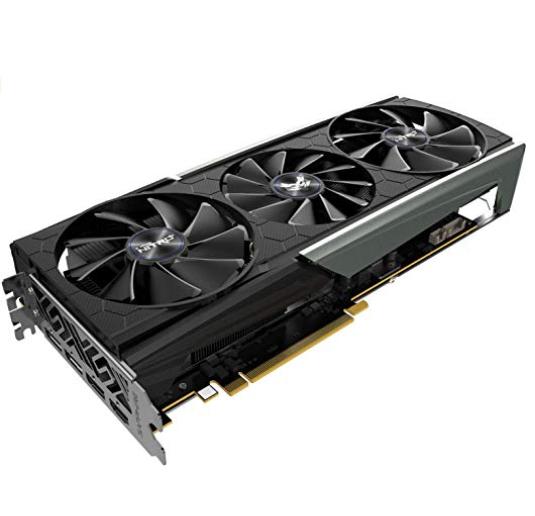 SAPPHIRE Nitro+ Radeon RX 5700 XT - £398.99 @ Amazon