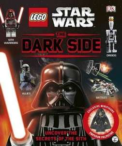 LEGO Star Wars the Dark Side - With Free Palpatine Minifigure £8.79 delivered @ A Great Read