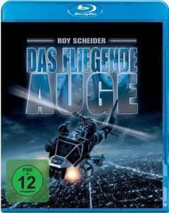 Blue Thunder Blu Ray £8.84 Delivered @ Amazon Germany (£8.61 with fee free card)