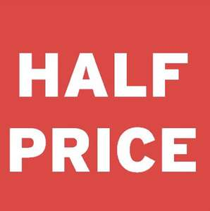 Non-perishable foods half price at Whitwood, Castleford, One Stop Convenience Stores