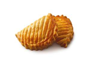 Lidl Bakery Apple Turnovers 3 for £1 @ Lidl