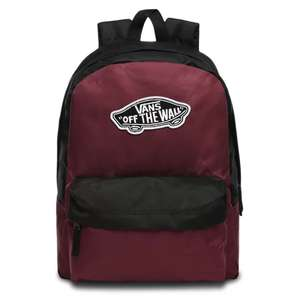 Vans Realm Backpack now £15 @ Vans Free Delivery