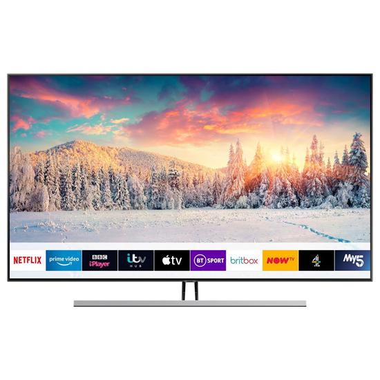 "Samsung 55"" 4K Smart TV QE55Q85RATXXU + 5 Year Guarantee £899 Using code @ Currys"