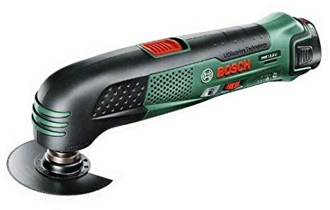 Bosch PMF 10.8li Cordless Multitool £30 @ Homebase (Blyth)