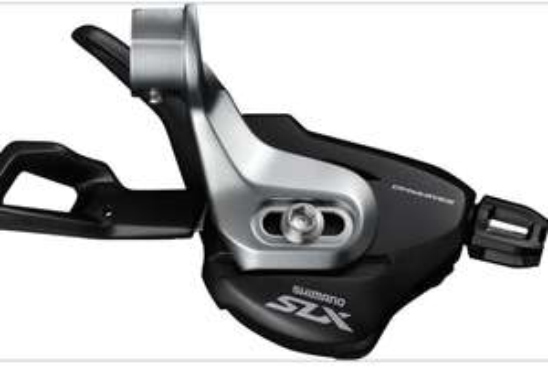 SLX M7000 shifter 11 speed (mountain bike) £14.99 @ Chain Reaction Cycles