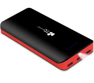 EC Technology 22400mAh Power Bank Ultra High Capacity £15.99 prime / £20.48 non prime EC Technology UK Store and Fulfilled by Amazon