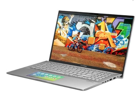 "ASUS VivoBook 15 S532 15.6"" Laptop - Intel® Core™ i5, 512 GB SSD, Silver £599 @ Currys"