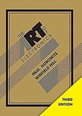 The Art of Electronics - third Edition £23.50 @ Amazon