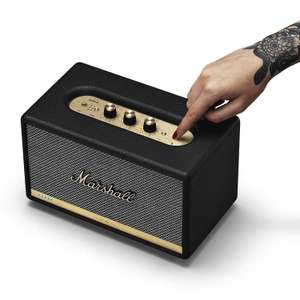 Marshall Acton II Bluetooth Speaker with Amazon Alexa @ Amazon for £139.97