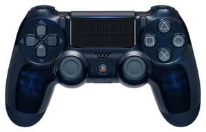 Sony PS4 DualShock 500M Limited Edition Controller - Blue at Argos for £49.99