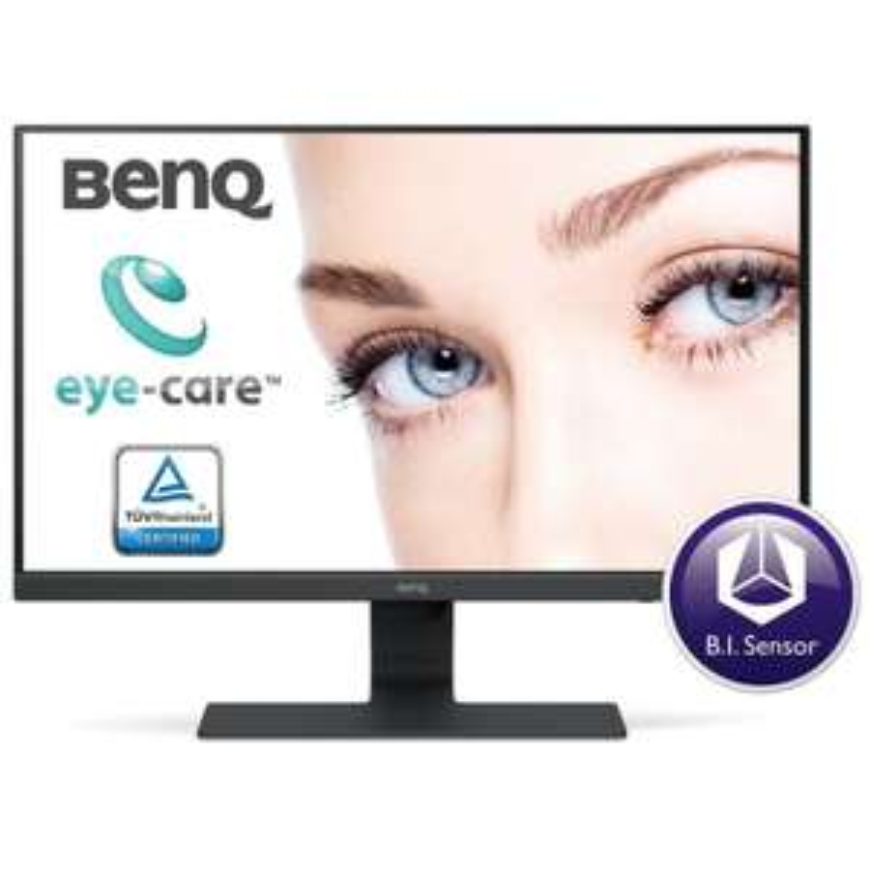 "BenQ GW2780 27"" Full HD LED Monitor £109.97/£113.46 Delivered @ Ebuyer"