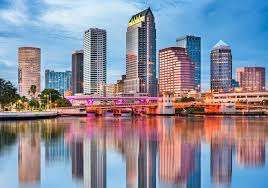 Direct BA return flight to Tampa (Florida) £211.10 (Departing LGW / Feb - Mar departures) @ Skyscanner / Travel Up