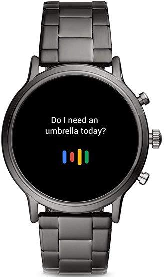 Fossil. Men's digital Touchscreen Gen 5 Smart Watch at Amazon £221.46