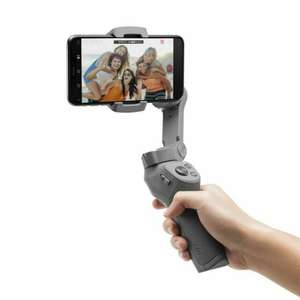 DJI Osmo Mobile 3, Open box but as new returns, 12 months warranty at Ebay/CameracentreUK for £79