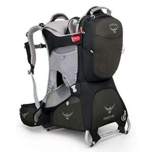 Osprey Poco AG Plus child carrier backpack at Go Outdoors for £149