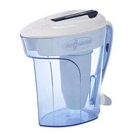 Zerowater 2.8L Water Filter Jug - Blue - £29.99 + free Click and Collect @ Robert Dyas