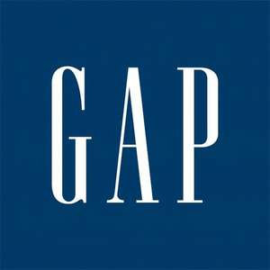Gap 50% off full price items + free delivery on all orders