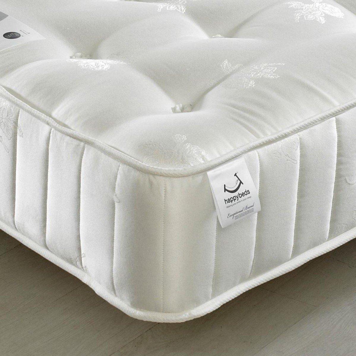 3000 pocket sprung mattress - £304.99 delivered @ HappyBeds. Sale on now