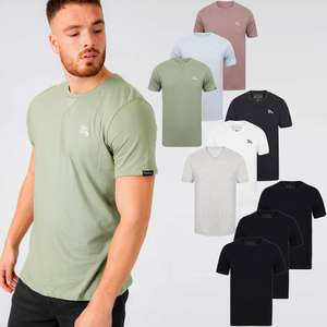 Tokyo Laundry, 6 T-Shirts for £19.99 delivered (Discount applied at checkout)