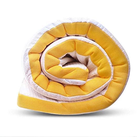 eve Sleep Comfort Foam Topper   King - £147.09 @ Amazon
