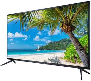 Linsar 55UHD8000FP 55 inch 4K Ultra HD Smart LED TV Freeview Play+ 6 Year Warranty - £299 with code @ Richer Sounds
