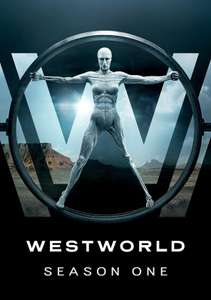 Westworld Season 1 (All 10 episodes including the pilot) in HD to own £6.99 @ Google Play
